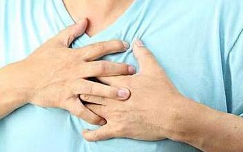 风湿性心脏病的表现