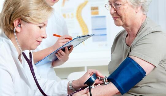 高血压怎么办
