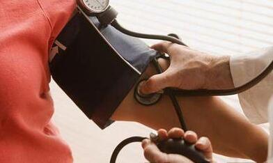 什么是高血压