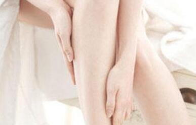 怎么瘦小腿