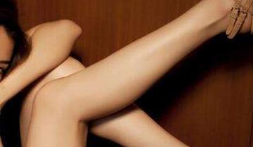 怎么瘦小腿肌肉型