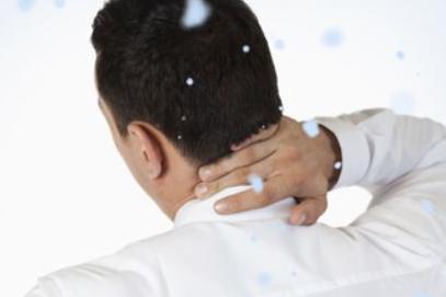 颈椎病类型(有哪些)