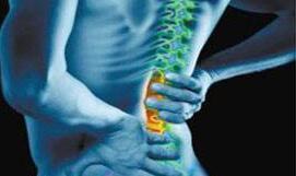 强直性脊柱炎并发症