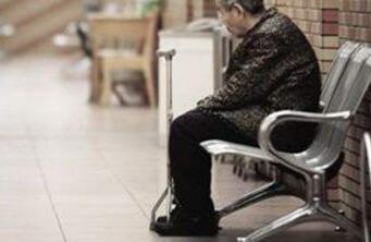 老年人尿血是怎么回事