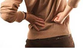 腰椎间盘膨出是什么