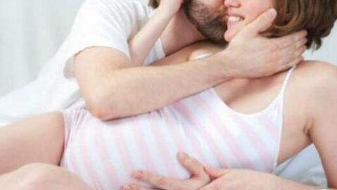 怀孕期间可以同房吗